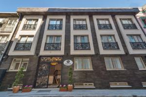 Aybar Hotel, 34122 Istanbul