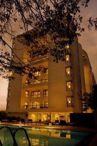 Oakwood Residence Naylor Road Pune, Apartmánové hotely  Pune - big - 18