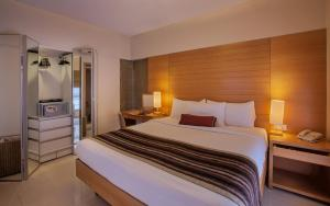 Oakwood Residence Naylor Road Pune, Apartmanhotelek  Púna - big - 7