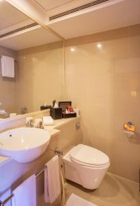 Oakwood Residence Naylor Road Pune, Apartmanhotelek  Púna - big - 4