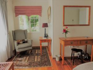 The Crooked Cottage, Apartmány  Clarens - big - 10