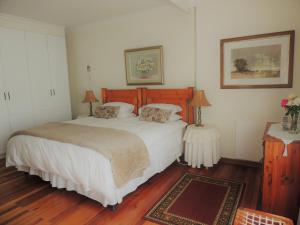 The Crooked Cottage, Apartmány  Clarens - big - 13
