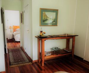 The Crooked Cottage, Apartmány  Clarens - big - 17