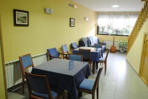 Hotel Alegría, Hotels  Baños de Montemayor - big - 17