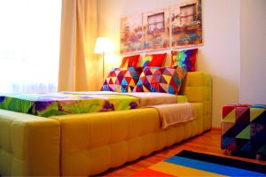 Apartments near Central Park - Belomestnoye