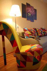 Apartments near Central Park 2 - Belomestnoye