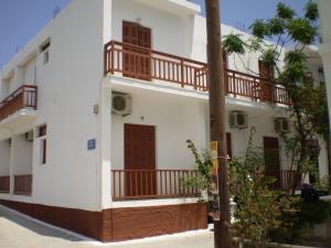 Hotel Maroulis, Hotely  Naxos Chora - big - 19