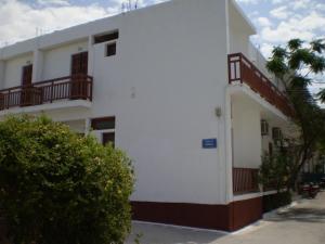 Hotel Maroulis, Hotely  Naxos Chora - big - 17