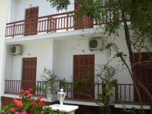 Hotel Maroulis, Hotely  Naxos Chora - big - 22