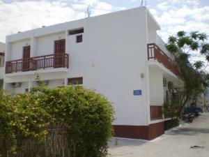 Hotel Maroulis, Hotely  Naxos Chora - big - 23