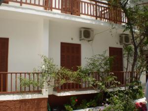 Hotel Maroulis, Hotely  Naxos Chora - big - 5