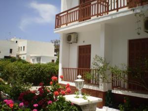 Hotel Maroulis, Hotely  Naxos Chora - big - 2