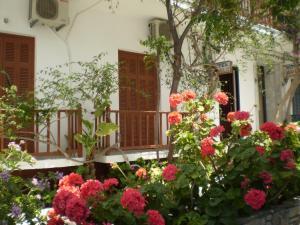 Hotel Maroulis, Hotely  Naxos Chora - big - 3