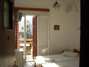 Hotel Maroulis, Hotely  Naxos Chora - big - 24