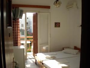 Hotel Maroulis, Hotely  Naxos Chora - big - 13
