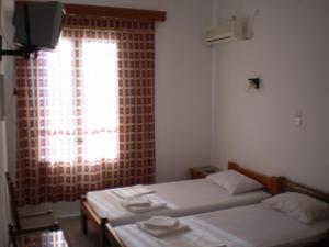 Hotel Maroulis, Hotely  Naxos Chora - big - 10