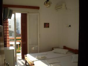Hotel Maroulis, Hotely  Naxos Chora - big - 12