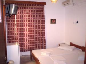 Hotel Maroulis, Hotely  Naxos Chora - big - 8