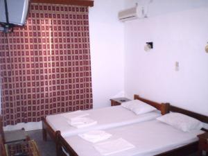 Hotel Maroulis, Hotely  Naxos Chora - big - 7
