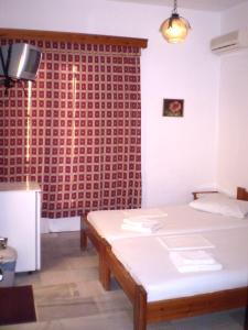 Hotel Maroulis, Hotely  Naxos Chora - big - 31