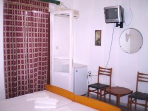 Hotel Maroulis, Hotely  Naxos Chora - big - 6
