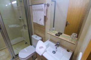 Hotel Kenzo, Hotely  Safi - big - 1