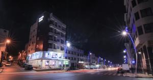 Hotel Kenzo, Szállodák  Szafi - big - 31
