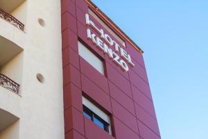 Hotel Kenzo, Szállodák  Szafi - big - 29