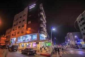 Hotel Kenzo, Szállodák  Szafi - big - 9