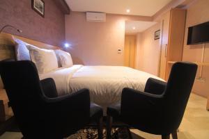 Hotel Kenzo, Szállodák  Szafi - big - 18