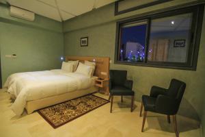 Hotel Kenzo, Szállodák  Szafi - big - 12