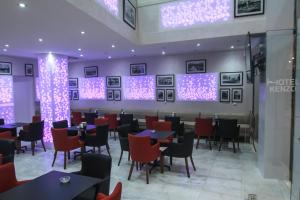 Hotel Kenzo, Szállodák  Szafi - big - 11