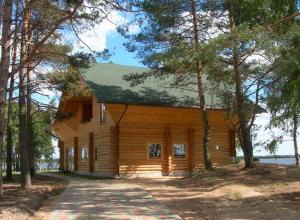 Holiday Complex Cirmas Ezerkrasts - Nirza