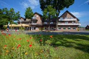 Hotel Bügener - Esseite