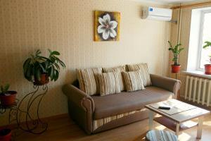 Apartments on Novouzenskaya - Bol'shaya Polivanovka