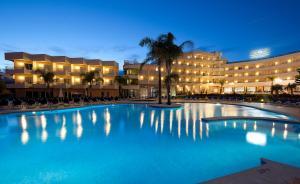 Hotel Vila Galé Nautico (5 of 54)
