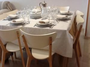Classic Apartment Iglesias, Appartamenti  Alicante - big - 1