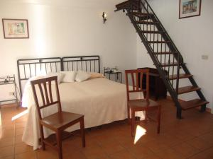 Hotel Bel Soggiorno, Hotels  Taormina - big - 49