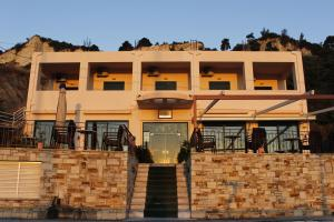 Auberges de jeunesse - Thea Hotel