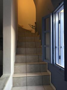 Alisaxni Resort, Aparthotels  Akrotiri - big - 23