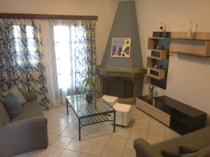 Alisaxni Resort, Aparthotels  Akrotiri - big - 112