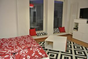 WAW City Apartments Stawki