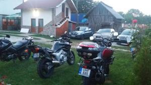 Pensiunea Dandu, Farmházak  Corbeni - big - 41