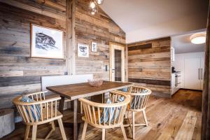 Alpbach Lodge Chalet Superior - Apartment - Alpbach