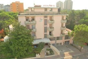 Hotel Rosapineta - AbcAlberghi.com
