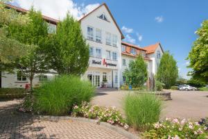 Hotel Montana - Körle