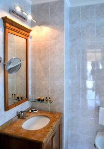 Residence Villa Marina, Apartmanhotelek  Grado - big - 3