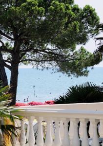 Residence Villa Marina, Apartmanhotelek  Grado - big - 11
