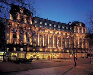 The Waldorf Hilton - London