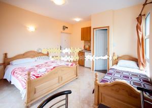 Apartment Bulatovic Lux, Apartments - Bar